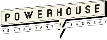 Powerhouse Restaurant & Brewery [logo]
